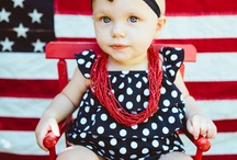 Sparkling 4th of July Picture Ideas