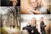 Parejas / Sesiones de fotos de parejas