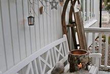 Scandinavian decoration