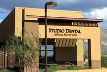 Studio Dental / Our goal at Studio Dental is to provide a warm and welcoming environment for the entire family. We will do everything possible to provide you with the most pleasant dental experience. We pride ourselves on striving for pain-free dentistry, and we are able to ease the concerns of even the most anxious patient. Your comfort is our number one concern.