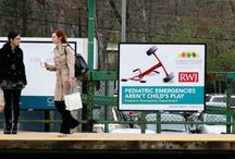 Rail & Train Station Advertising / InspiriaMedia specializes in all major national transit markets. Wondering who does train station advertising? Would you like to advertise on the rail? Call InspiriaMedia @914.239.3421 to discuss this effective and affordable option for your business.