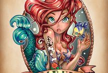 Love My Mermaid / by Lithia Knopp