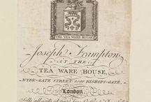 RW Tea, Chocolate, & Coffee