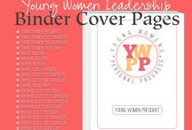 Young Women Presidency Helps