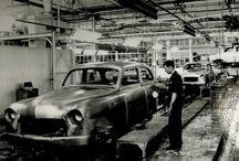 Seat Auto d'Epoca / I modelli passati alla storia.