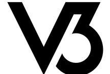 V3 Covers