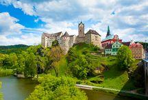 Loket nad Ohří - Karlovy Vary