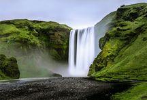Iceland - Scandinavia