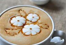 напитки кофе