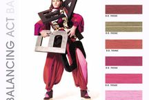 Colour trends - 2014/5