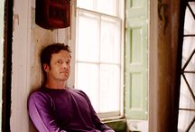 Can't Breathe / Because you can never have too many pictures of Colin Firth. Seriously. / by Marisa Fratto