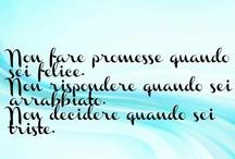 Promesse...