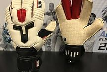 Tuto Goalkeeper gloves