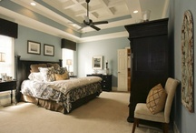 Master bedroom / by Wendi Worley