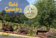 Gold Country Cowgirl Blog Posts / Experience Northern Callifornia's Gold Country like a local -- food, wine, events, attractions and more.