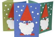 joulukortti-ideoita