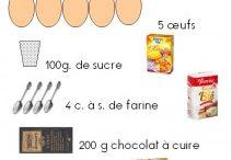 recette pour kiddies