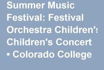Colorado Springs Staycation 2016