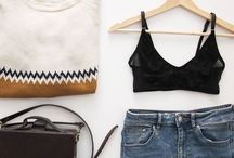 Flat lays for days