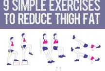 9 simple exercises to reduce your risk