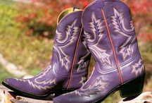 CowGirls~CowBoys~Boots