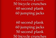 Exercise / Abs