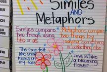 similes-metaphors