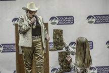 Cookie Lockhart Colorado Auctioneer