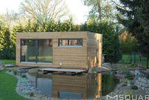 SPA a sauna
