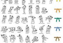 Judo / Judo