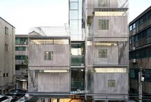 (Communal) Housing
