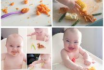 Seánie finger foods