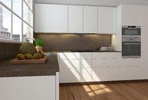 Muebles de cocina. Socios AITIM / Fabricantes de muebles de cocina que son asociados a AITIM