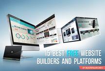 WEB SITES - FREE