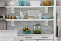 Kitchen / by Kate Geer