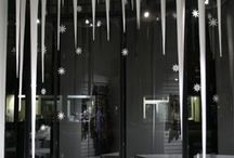 Window display design