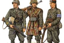 WW2-Italian Army