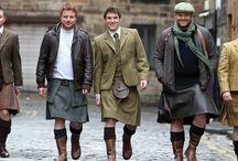 Och! Celtic Pride.
