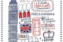 Traveling to Europe! / by Olivia Adams