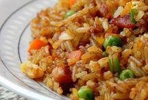 riz cantonnais