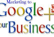 Google Plus Tips