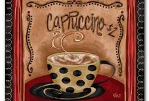Cornici caffè