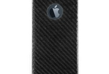 iPhone 5 Carbon Covers