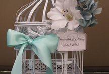 Flowers Bridal shower