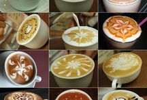 Coffee / by Mary