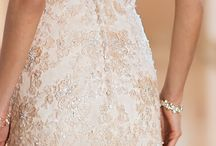 Wedding dresses to Wear