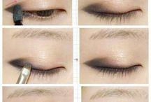 Maquillage / Make Up / Toutes nos découvertes sur les astuces et recommendations maquillage. Du rouge à lèvre au fond de teint, on pin tout ce qui est intéressant!