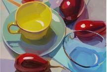 3) Still Life - Karen O'Neil
