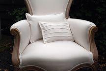 vintage furniture by IK