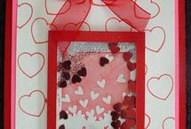 Gently Falling - SU / Ideas for Gently Falling set from Stampin Up.